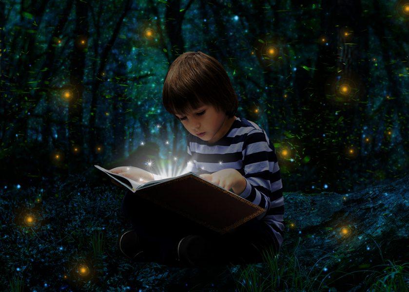 Hangoskönyv gyerekeknek