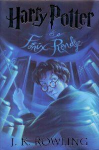 Harry Potter és a Főnix Rendje hangoskönyv letöltés