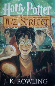 Harry Potter és a Tűz Serlege hangoskönyv letöltés