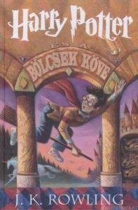 Harry Potter és a bölcsek köve hangoskönyv letöltés