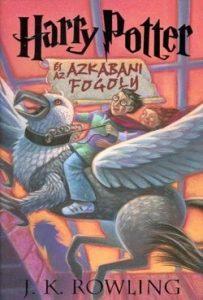 Harry Potter és az azkabani fogoly hangoskönyv letöltés