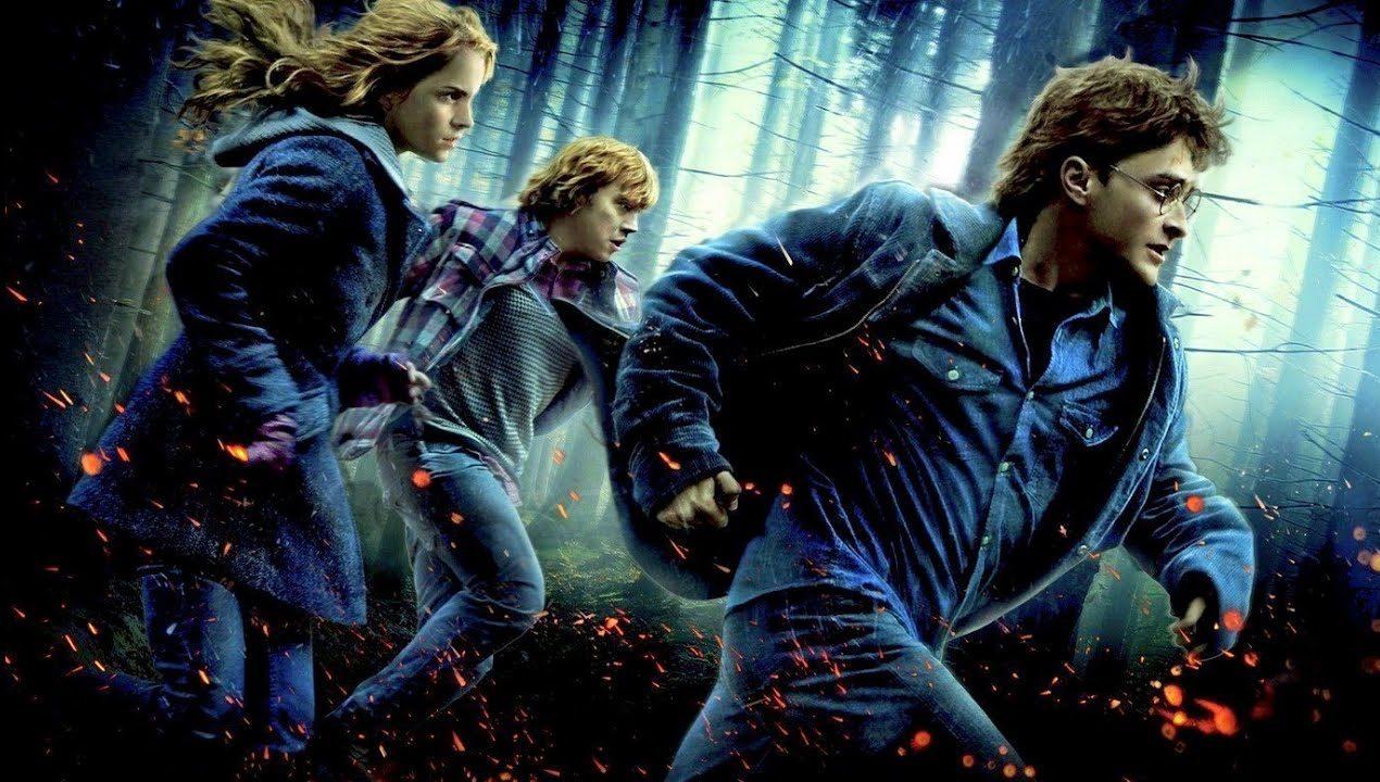 Harry Potter hangoskönyv letöltés