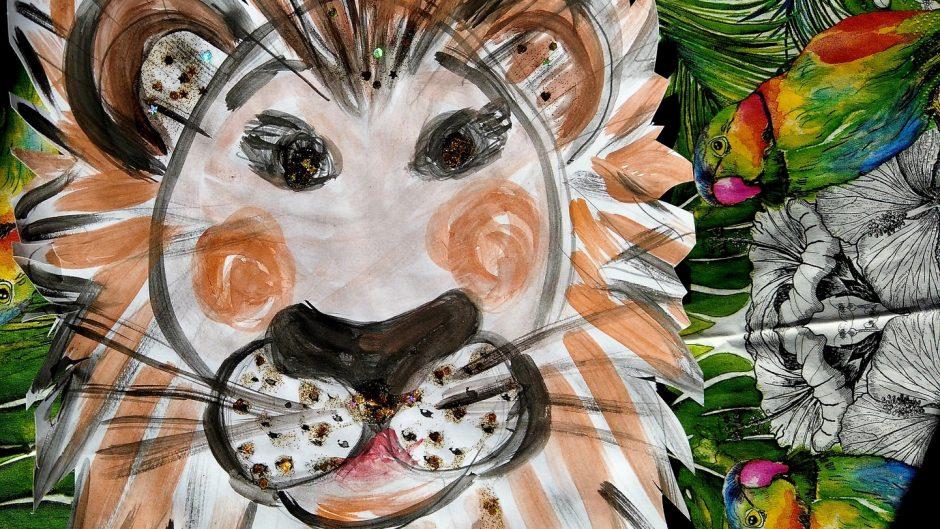 Állatok farsangja - opera mese hangoskönyv