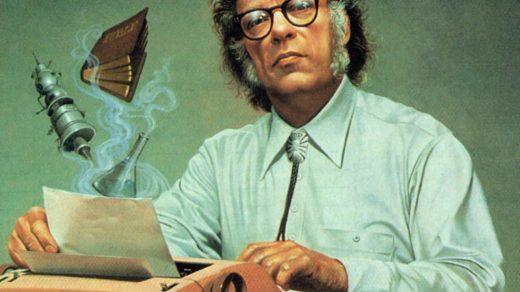 Asimov alapítvány hangoskönyvek