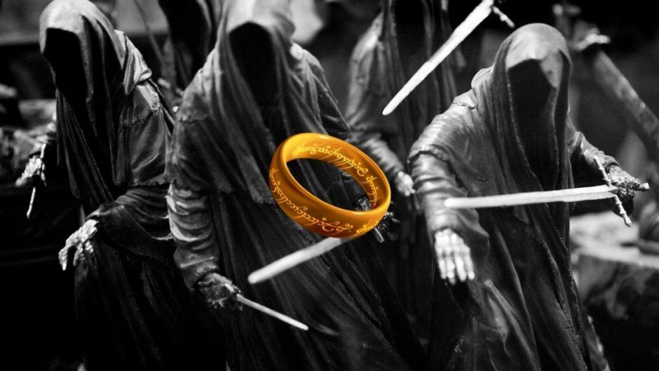 Gyűrűk ura hangoskönyv